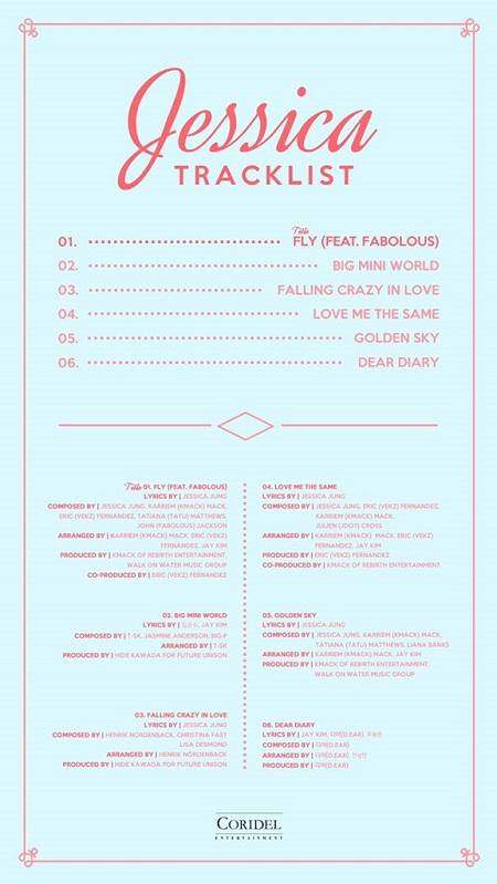 Jessica solo album track list.jpg