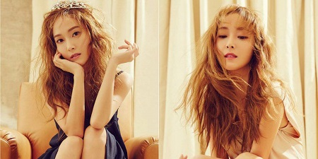 Jessica talks about the upsides of being a solo artist with 'The Star' 1.jpg