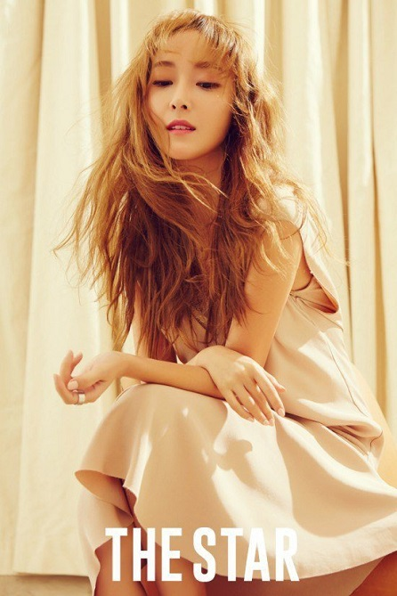 Jessica talks about the upsides of being a solo artist with 'The Star' 2.jpg