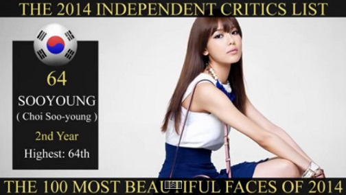 Most Beautiful Faces of 2014 Sooyoung.jpg