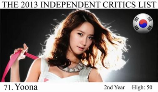 Most Beautiful Faces of 2013 Yoona.jpg